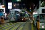 Kirk Pedersen Urban Photos - Causeway Bay At Night, Hong Kong
